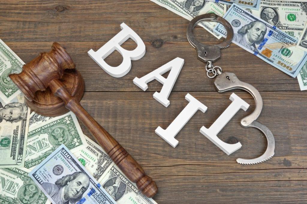 bail bonds provider